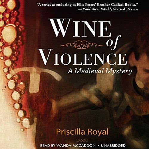 Wine of Violence  Audiolibri