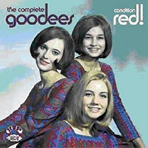 Condition Red! The Complete Goodees