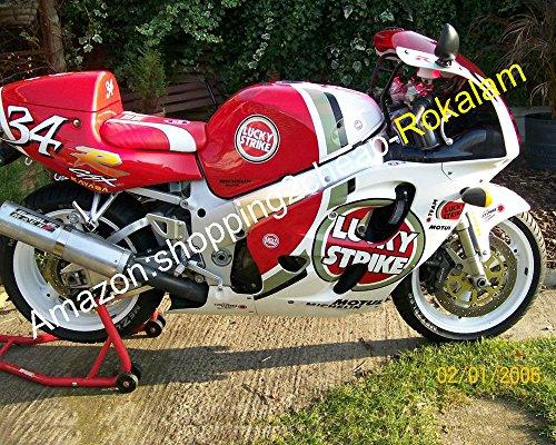 Hot Sales, Lucky Strike Carénages 96-99 V-Strom R750 GSXR 600 750 1996 1997 1998 1999 Gsxr600 GSX R600 Moto Carénage kit