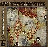 Raskin, Jon : The Bass & The Bird Pond