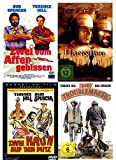 Zwei Fäuste - Bud Spencer & Terence Hill Collection [4 DVDs]