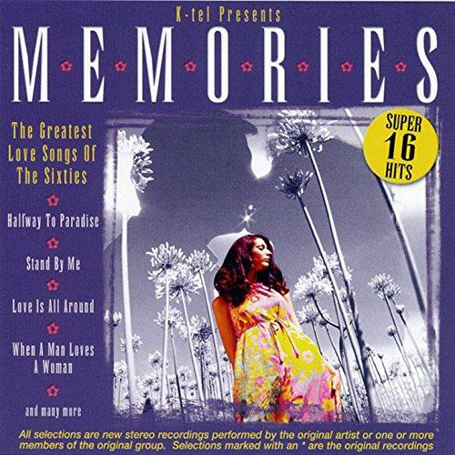 Memories - The Greatest Love S...
