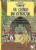 Las Aventuras De Tintin: El Cetro De Ottokar