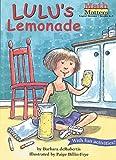 Lulu's Lemonade: Liquid Measure (Math Matters (Kane Press Paperback))
