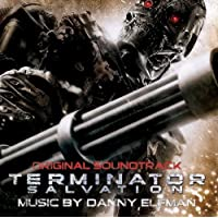 Terminator Salvation Original Soundtrack