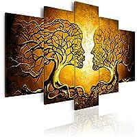 murando - Cuadro pintado a mano 102x66 cm -100% pintados a mano - cuadro en lienzo - figurativo - 5590