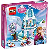 LEGO Disney Princess 41062: Elsa's Sparkling Ice Castle by LEGO
