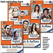 Linguajet Starterpaket, CD-ROM easy starter. Lernen Sie eine neu Sprache wie damals Ihre Muttersprache. Gehirn-gerecht Sprachen lernen, Computerkurs Linguajet, 5 Fremdsprachen zur Auswahl