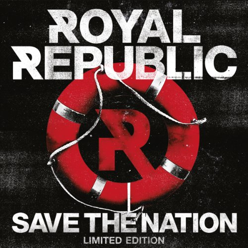 Save The Nation (Limited Edition)