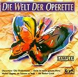 Welt Der Operette