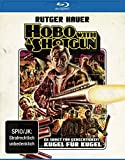 Hobo with a Shotgun - Limited Edition - Blu-ray