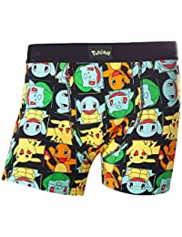 Pokemon Boxershorts -L- Characters [import allemand]