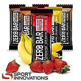 Biotech USA Zero Bar Mix-Box *NEW FLAVOURED* 20x50g