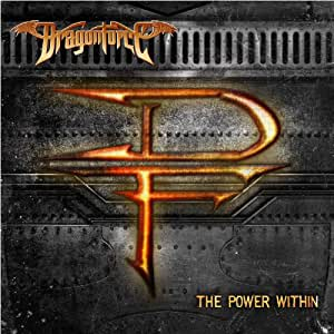 Power Within,the [Import anglais]