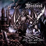 Songtexte von Mendeed - This War Will Last Forever