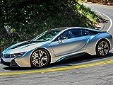 Supercars - BMW i8, Die Zukunft beginnt