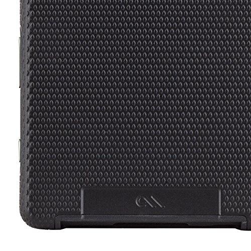 Case-Mate CM032665 Sheer Glam Schutzhülle für LG G4 champagnerfarben Tough - schwarz