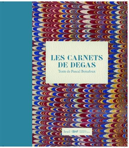 Les Carnets de Degas