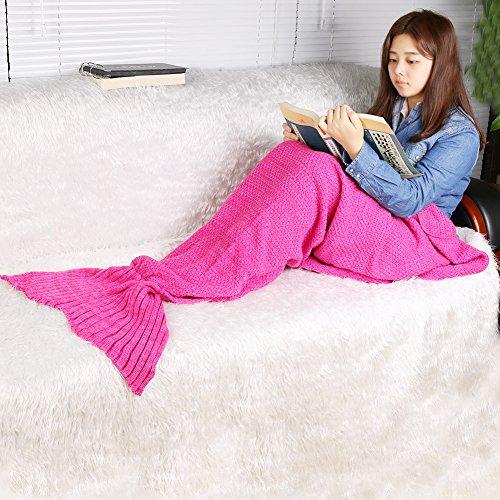 handgefertigt-strick-meerjungfrau-schwanz-decke-gestrickt-die-miyarooma-schlafsack-fur-madchen-meerj