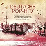 Deutsche Hits (Compilation CD, 36 Tracks)