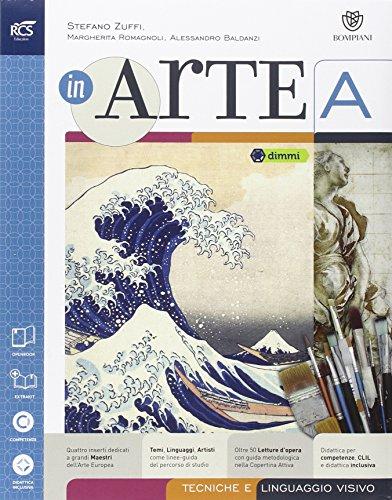 In arte. Vol. B. Extrakit. Per la Scuola media. Con e-book. Con espansione online