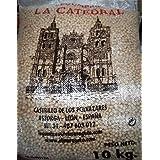 Garbanzo pedrosillano - Saco 10 kg