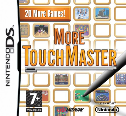 more-touch-master-nintendo-ds-import-uk