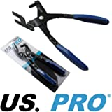 US PRO Exhaust Hanger Removal Pliers 6260
