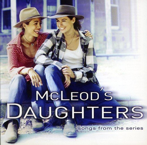 McLeod's Daughters Vol. 1