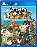 Harvest Moon: La Luz De La