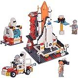 AdiChai Space Shuttle Launch Centre Building Blocks for Kids