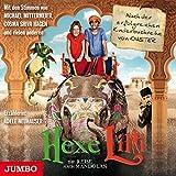Hexe Lilli - Die Reise nach Mandolan. Original-Hörspiel zum Film bei Amazon kaufen