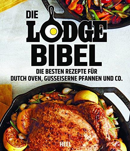 Dutch Oven – Kochen über offenem Feuer - 14