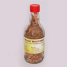 Herbal Hair Oil Formula/Organic Coconut Oil Mixture For Hair/Organic Herbal ingredients / 100% Alcohol-Free/Ayurvedic Anti Hair Fall and Dandruff Control Hair Oil For Men & Women