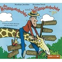 Der Wechstabenverbuchsler/Der Wechstabenverbuchsler im Zoo