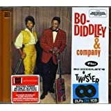 Bo Diddley & Company/...a Twister