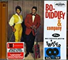 Bo Diddley & Company - Bo Diddley's A Twister