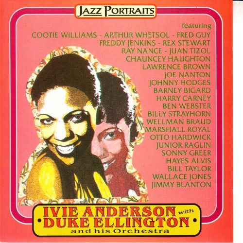 Ivie Anderson and Duke Ellington Orchestra