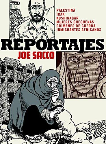 Reportajes / Journalism