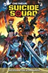 Die neue Suicide Squad: Bd. 1: Phanto...