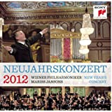 2012 Neujahrskonzert (New Year's Concert)