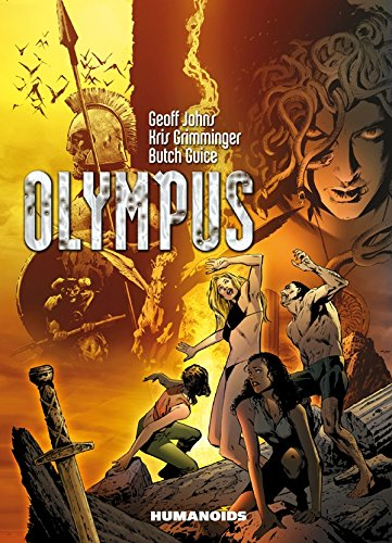 Olympus intégrale petit format par Kris Grimminger