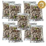 Getrocknete Feigen aus Spanien - 100% natürlich - Sonnengetrocknet - handverlesen - Superfood - Glutenfrei und Vegan - 9 x 500 g Packungen - 4,5 Kg