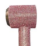 Die besten Marken Haartrockner - Deylaying (Rosa)Diamant Film Aufkleber für Dyson Supersonic Hair Bewertungen