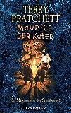 Maurice, der Kater: Ein Märchen von der Scheibenwelt - Terry Pratchett