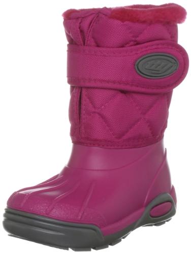 Tty Xtreme, Boots mixte enfant Fuchsia