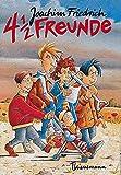 4 1/2 Freunde, Band 1: 4 ½ Freunde