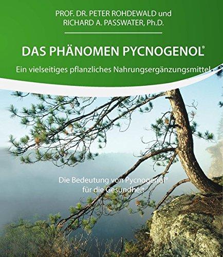 Das Phänomen Pycnogenol®