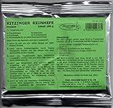 Kitzinger Reinhefe 100 g - Trockenhefe