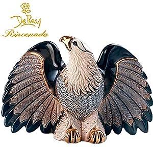 De Rosa Rinconada - Stolzer Adler Figuren